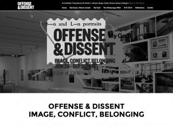 Offense & Dissent: Image, Conflict, Belonging 2015-07-27 12-12-55