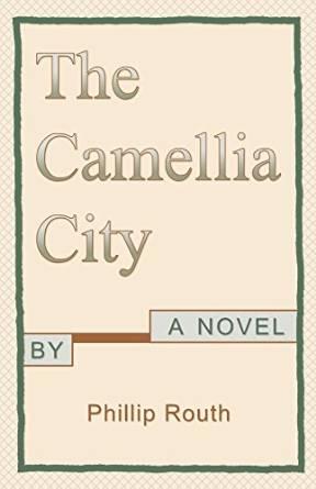 camellia city